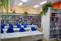 Oddział Biblioteki Głównej Śląskiego Uniwersytetu Medycznego w Zabrzu z Czytelnią w Rokitnicy