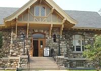 Carver Memorial Library