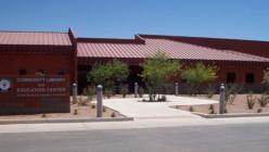 Ak-Chin Indian Community Library