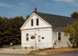 Shapleigh Community Library