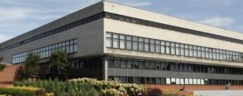 Biblioteka Uniwersytecka w Toruniu