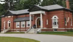 Steep Falls Library