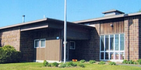 Abel J. Morneault Memorial Library