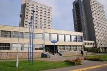 Vilnius Gediminas Technical University Library