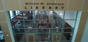 William M. Anderson Library