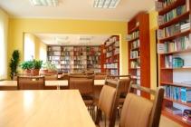 Oddział Biblioteki Głównej Śląskiego Uniwersytetu Medycznego w Sosnowcu