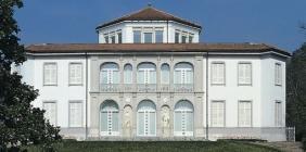 Museo Vincenzo Vela Bibliothek