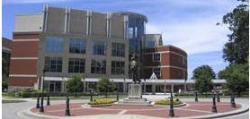 John Deaver Drinko Library