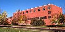 Veterinary Science Building