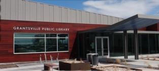 Grantsville Public Library