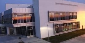Çankaya Üniversitesi Library