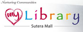 MyLibrary in Sutera Mall