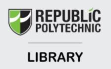 Republic Polytechnic Library