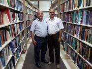 Antalya International University Library