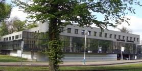 Bibliothèque Universitaire Saulcy