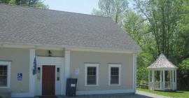 Mildred Stevens Williams Memorial Library