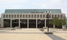 Nimitz Library