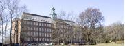 Norwegian University of Life Sciences Library