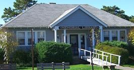 Ocean Park Memorial Library
