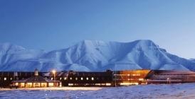 Universitetssenteret på Svalbard