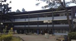 Biblioteca Carlos Monge Alfaro