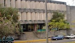 Biblioteca Luis Demetrio Tinoco