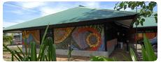 Biblioteca Sede del Caribe