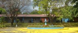 Biblioteca del Recinto Universitario de Tacares