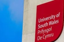 Library Services at the University of South Wales