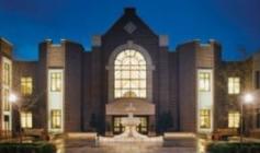 Donald E. Pray Law Library