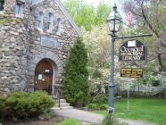 Ogunquit Memorial Library