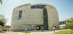 Sistema de Bibliotecas de la Universidad de Tarapacá