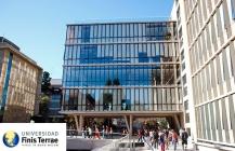Biblioteca de la Universidad Finis Terrae