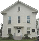 Monroe Community Library