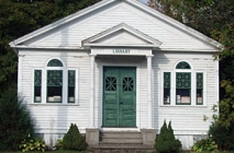 North Monmouth Public Library