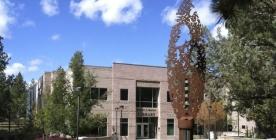 OSU-Cascades Library