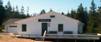 Frenchboro Public Library