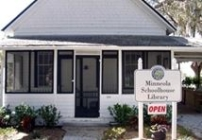 Minneola Schoolhouse Library
