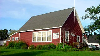 South Thomaston Public Library
