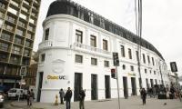 Edificio Luis Cousiño Biblioteca