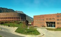 San Carlos de Apoquindo Biblioteca