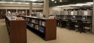 Anthony O. Parker Library/Media Center