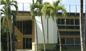 American University of Puerto Rico Library