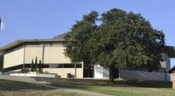 Earl K. Oldham Library