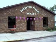 Barryton Public Library