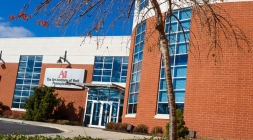 Art Institutes of York-PA Library
