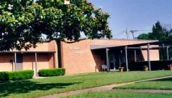 Baptist Missionary Association Theological Seminary Library