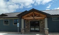Brevort Township Library