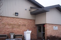 Drummond Island Library