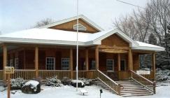 Les Cheneaux Community Library